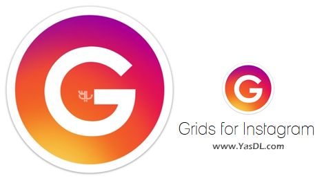 Grids for Instagram 7.0.3 PC Win/Mac