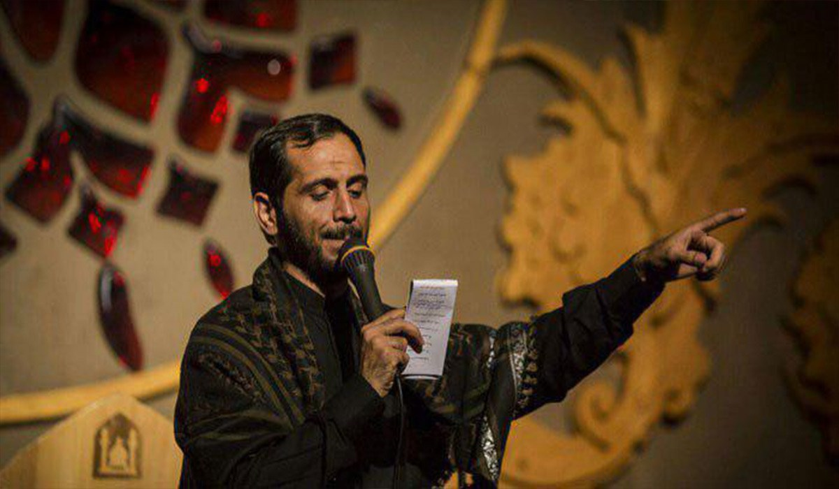 محمد یزدخواستی