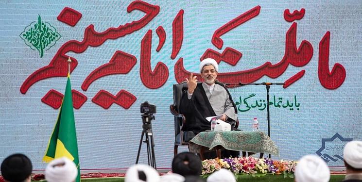 حجت الاسلام دکتر رفیعی