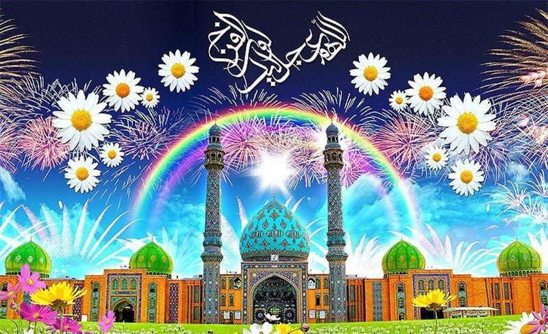 تاریخ ولادت امام زمان و جشن نیمه شعبان در سال 1403