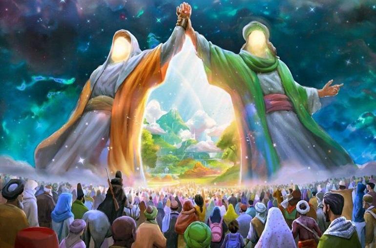 تاریخ عید غدیر خم در سال 1404