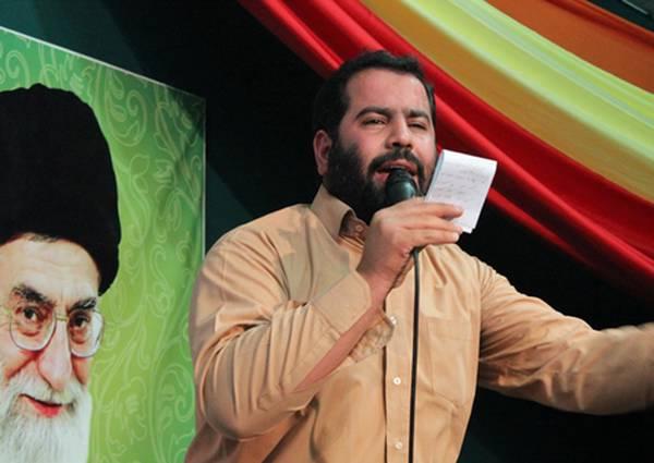 حاج محمد رضا بذری
