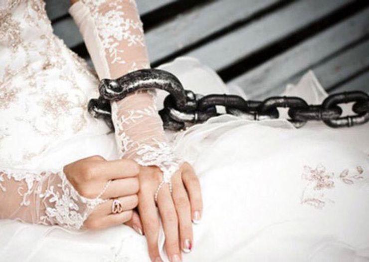 عواقب ازدواج اجباری