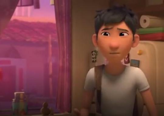 دانلود انیمیشن آژدهای آرزوها